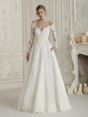 Vjenčanica Eldora