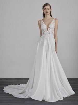 Vjenčanica Escala