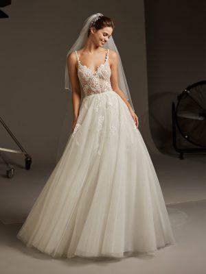 Vjenčanica Juliet