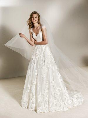 Vjenčanica Charlote