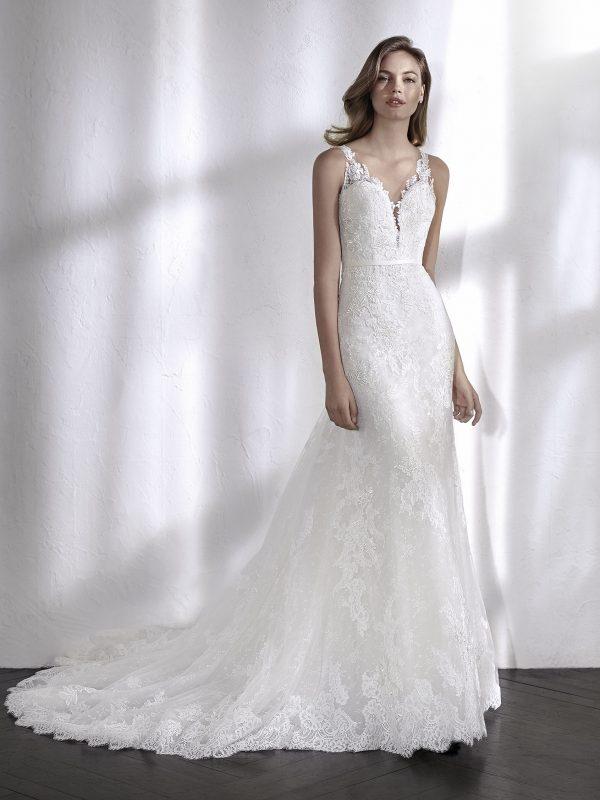 Vjenčanica Lexy