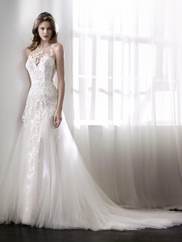Vjenčanica Lili