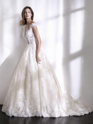 Vjenčanica Loida