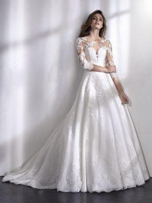 Vjenčanica Loreas