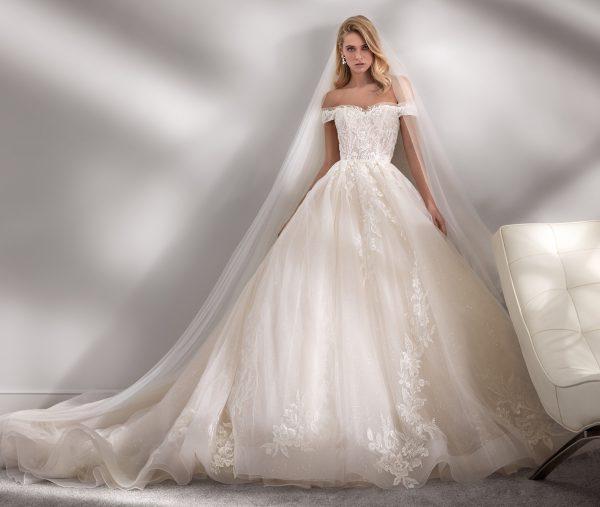 Vjenčanica Nca 2034