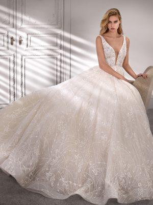 Vjenčanica Nca 2036