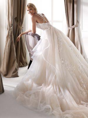 Vjenčanica Nia 2024