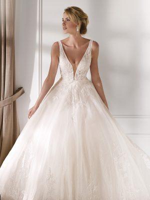 Vjenčanica Nia 2504