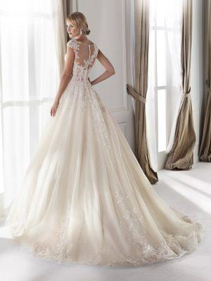 Vjenčanica Nia 2082
