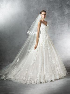 Vjenčanica Primadona