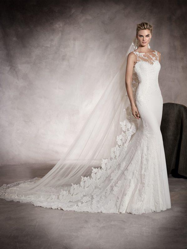 Vjenčanica Prunelle